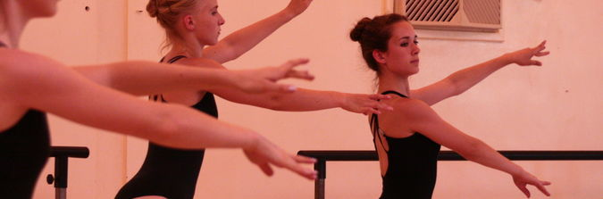 Oxford City School Of Dance